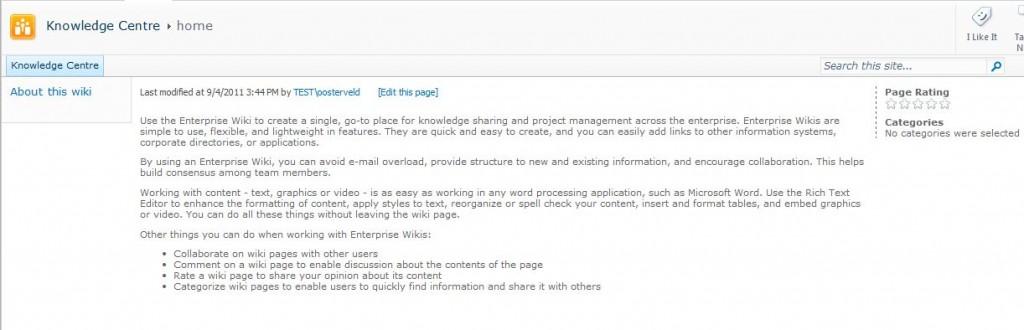 SharePoint2010CreateKnowledgeCentrePart2_1