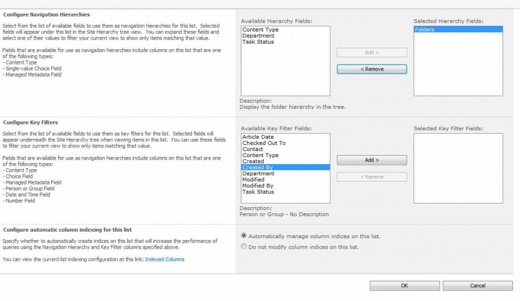 SharePoint2010CreateKnowledgeCentrePart2_4